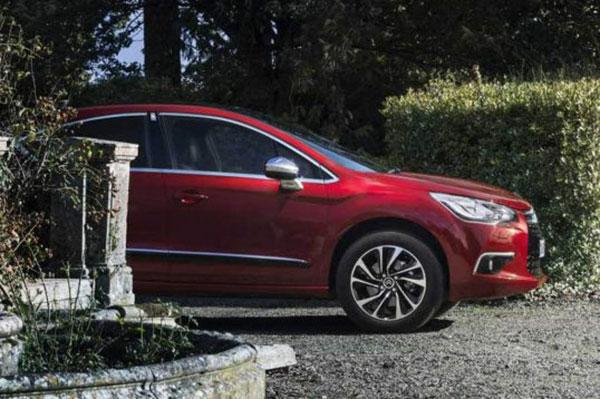 رپرتاژ خبری: خودروهای پرمیوم DS را پلاک شده تحویل بگیرید